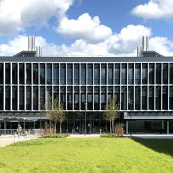 Read more at: Civil Engineering Building becomes our latest project to be awarded a BREEAM Excellent environmental rating