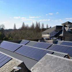 Read more at: Renewable energy on the University estate
