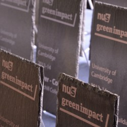 Read more at: Green Impact