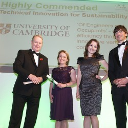 Read more at: University success at 2014 Green Gown Awards