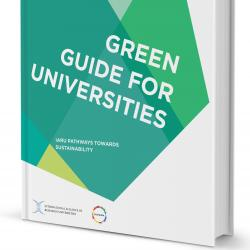 Read more at: 'Green Guide for Universities' released