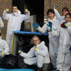 Read more at: Join us in November for our annual bin-busting research project!