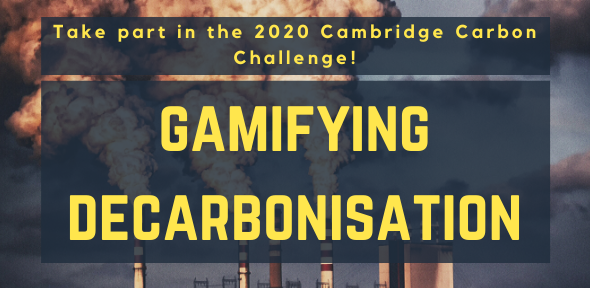 cambridge carbon challenge gamifying decarbonisation living lab cambridge zero