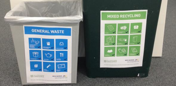 Recycling And Waste Environment And Energy